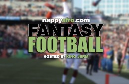 Fantasy Football 2011 (Semifinals) (Front)