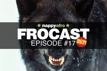 FROCAST #17 (Front)