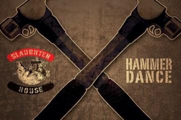 Hammer Dance (Front)