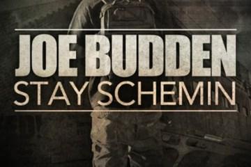 Stay Schemin' (Front)