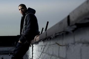 J. Cole (Front)
