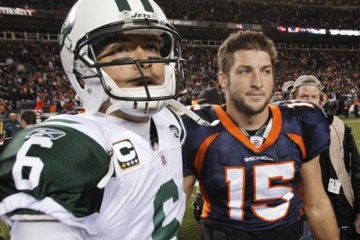 Tebow Jets (Front)