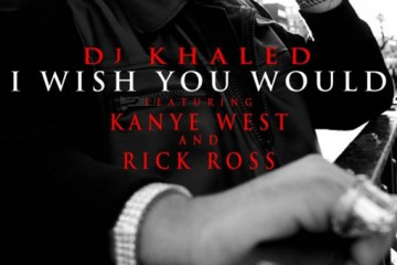 I Wish You Would (Front)