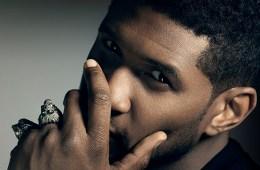 Usher (Front)