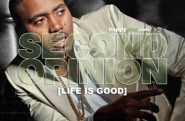 Second Opinion - Life Is Good (Front)