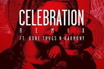 Celebration (Remix) (Front)