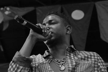Kendrick (Front)