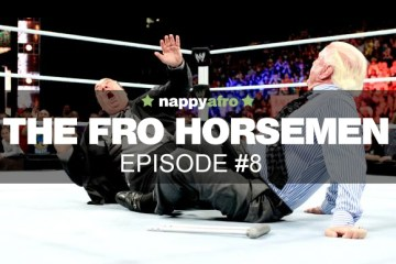 Ric-Flair-Paul-Heyman-WWE-figure-four