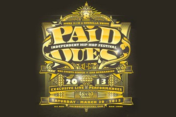 Paid Dues 2013-Front