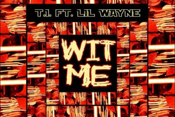 Wit Me (Front)