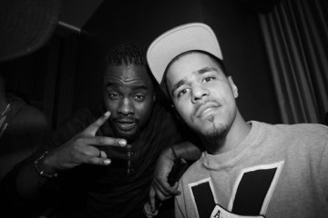 Wale & Cole Front