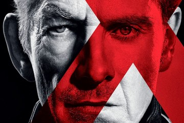 Days of Future Past Front