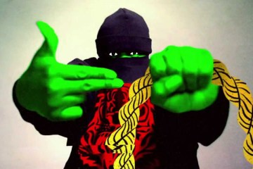 Run The Jewels Front