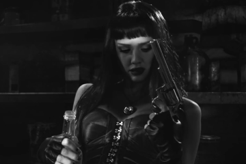 Sin City A Dame To Kill For Front