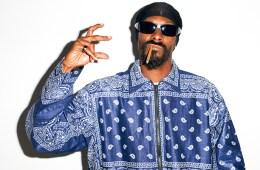 Snoop Front