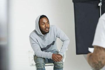 Kendrick Front