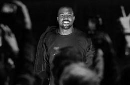 Kanye Front