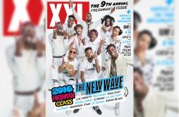 XXL 2016 Freshman Class Front
