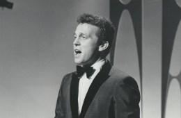 Bobby Vinton Front