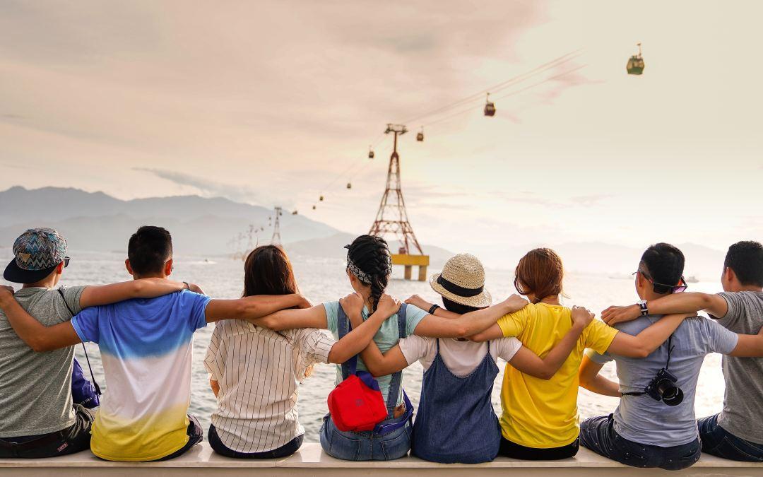 Vaisingumo iššūkių kelias – savipagalbos grupė