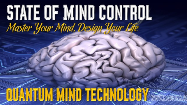 State of Mind Control