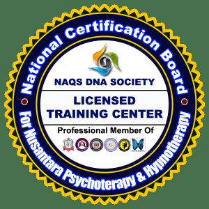 Sertifikasi nasional Logo