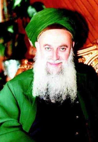 5558686337 44c561c347 z Gunakanlah warna hijau untuk perlindungan Ilahi