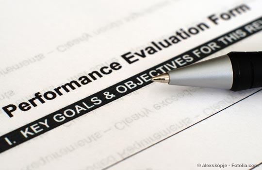 Chief Staff Performance Evaluation wwwnarrealtor - performance evaluation