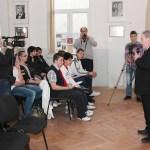 Протичане на полуфиналите в Пловдив на Народните будители и Аз