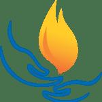 Лого Народните будители и Аз