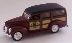 '40 Ford (NGM-V722) [various designs]