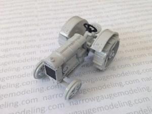 '19 Fordson (NGM-V561)