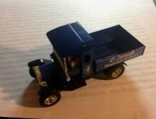 '12 Ford Low Side [NGM-V810]