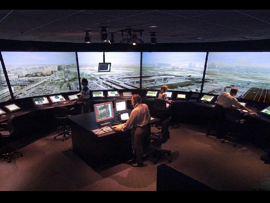 Aviation 3d Live Wallpaper Nasa Future Flight Central
