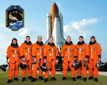 NASA - STS-126