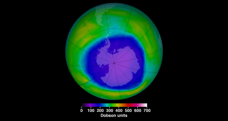 Rays Essential For Formation Of Ozone