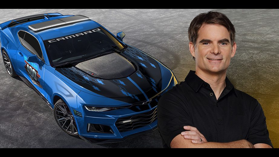 2018 Indy Car Wallpaper Jeff Gordon To Drive Pace Car Ahead Of Indianapolis