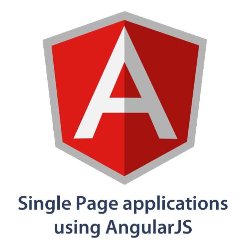 Create Single Page Application Using AngularJS Nascenia
