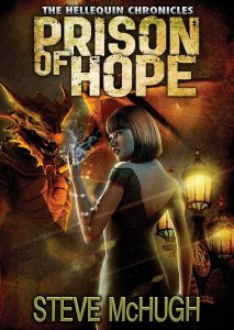 Prison of Hope- Steve McHugh