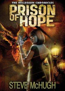 Prison of Hope- Steve McHugh