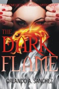 The Dark Flame
