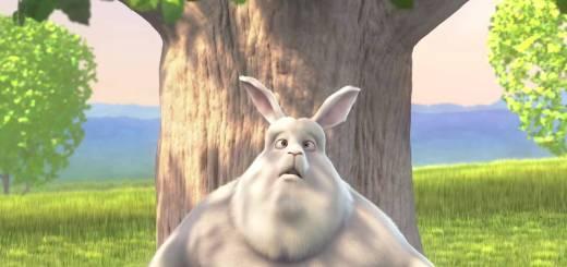 Big Buck Bunny premiere