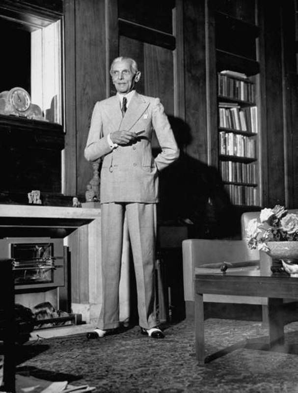 Allama Iqbal Wallpapers Hd Muhammad Ali Jinnah Quaid E Azam Rare Pictures