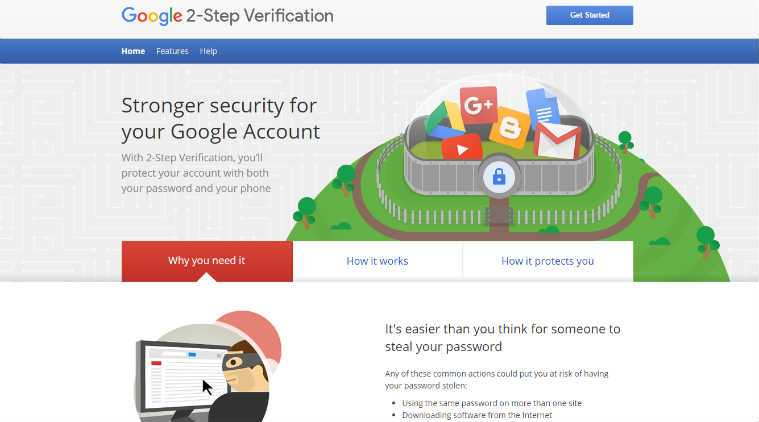 Google rolls out features to protect online users
