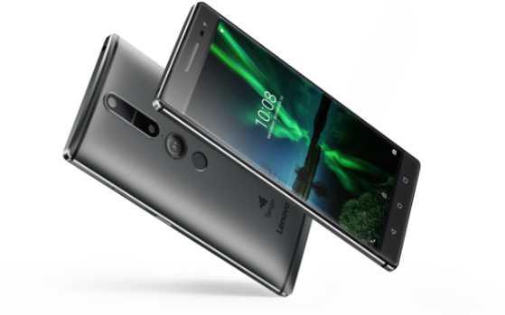 Lenovo Phab 2 Pro to go up for sale on November 1