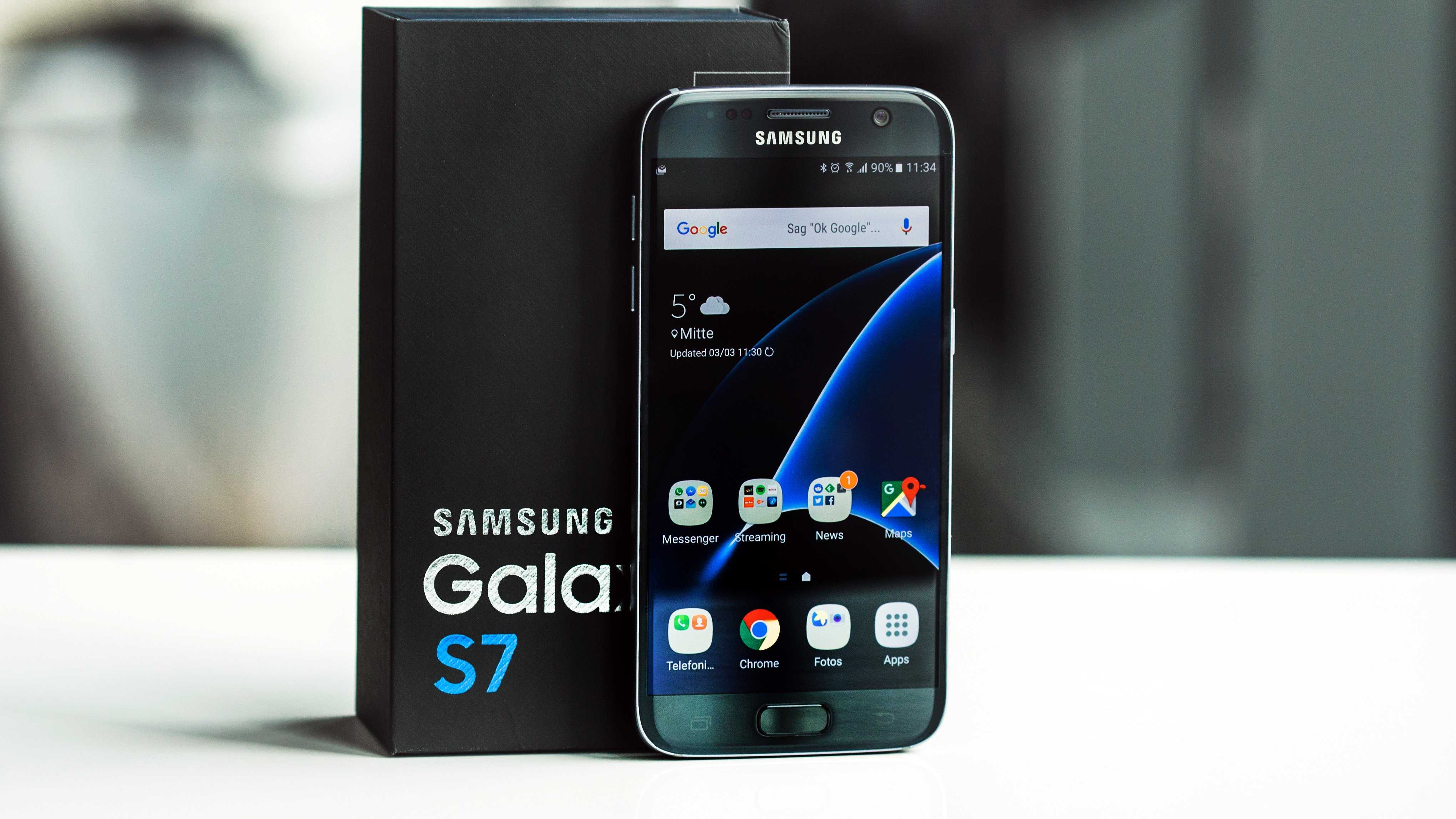 focus on making more of the samsung galaxy s7 and the galaxy s7 edge