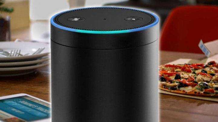 Hey, Siri: Amazon's Alexa Is Bringing AI to New Places