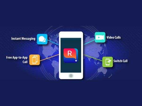 reliance india call app android - Dollar Digits