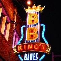 B.B. Kings Blues Bar