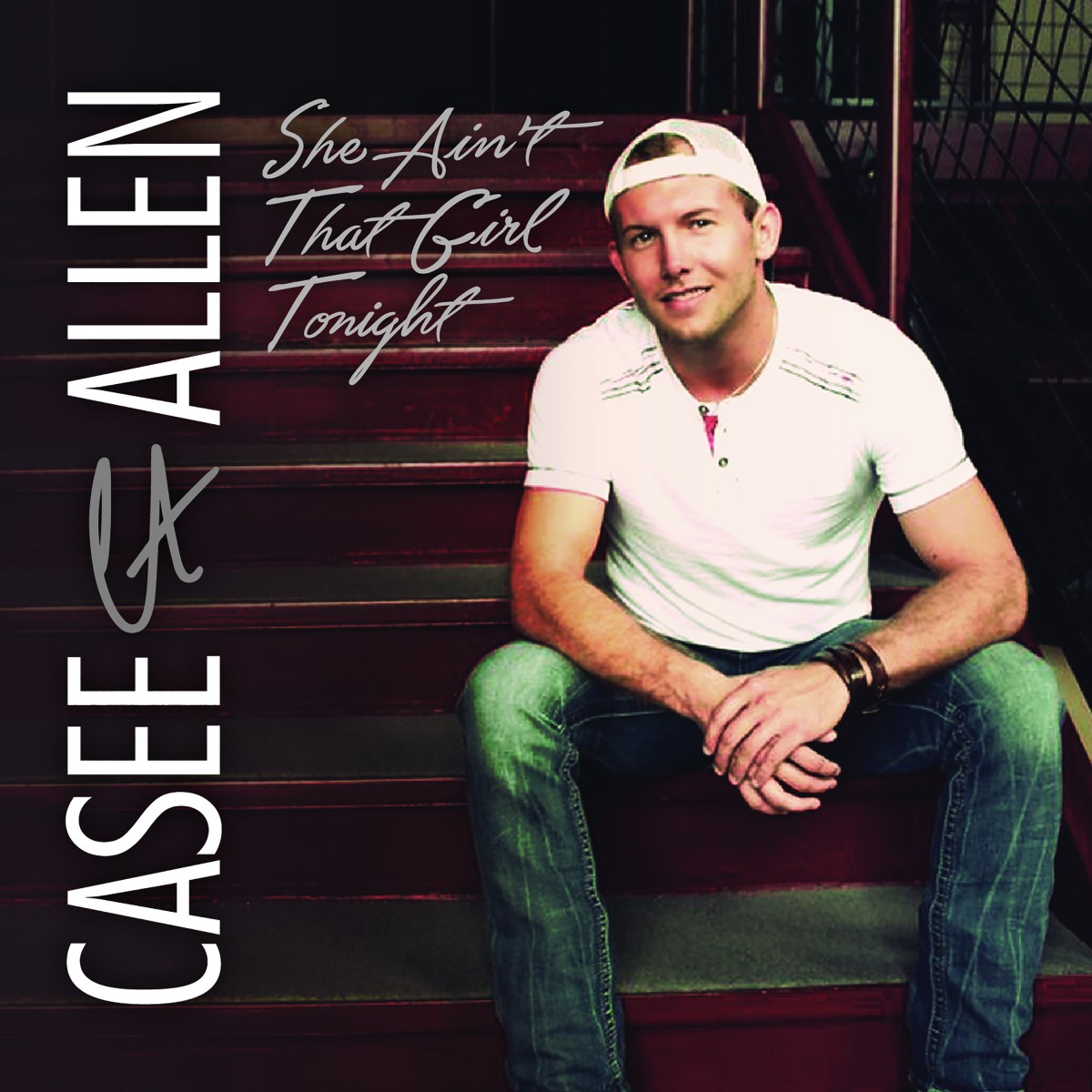 "Rising Country Super Star Casee Allen Presents ""She Aint That Girl Tonight"""